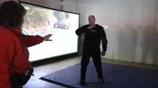 Duluth police officers go through use-of-force training