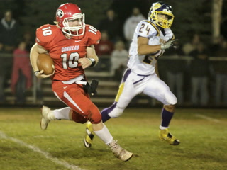 VIDEO: Gregory vs. Stanley County highlights