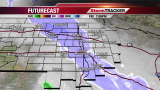 StormTRACKER Webcast Friday Night
