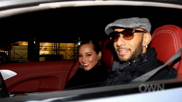 Swizz Beatz Gushes Over Wife Alicia Keys Ahead of 9th Wedding Anniversary: 'We're Just the F—king Best'
