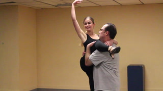 News Tribune editor prepares for dance challenge