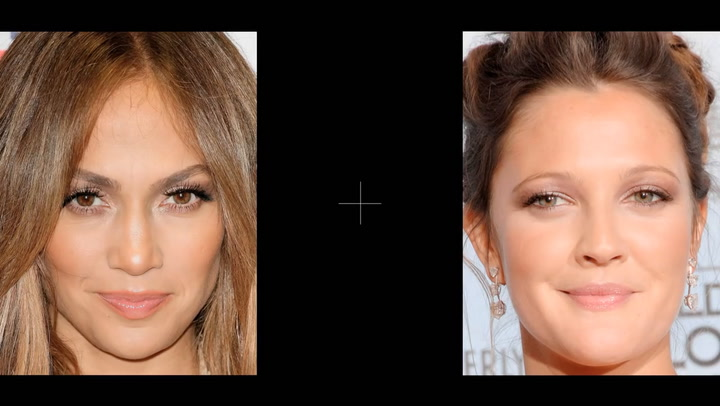 "In Spooky ""Distorted Celebs"" Viral Video, Normal Faces Appear to Melt"