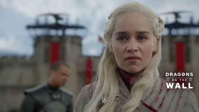 Game of Thrones FINAL SEASON Review + Series Lookback - Dragons on the Wall