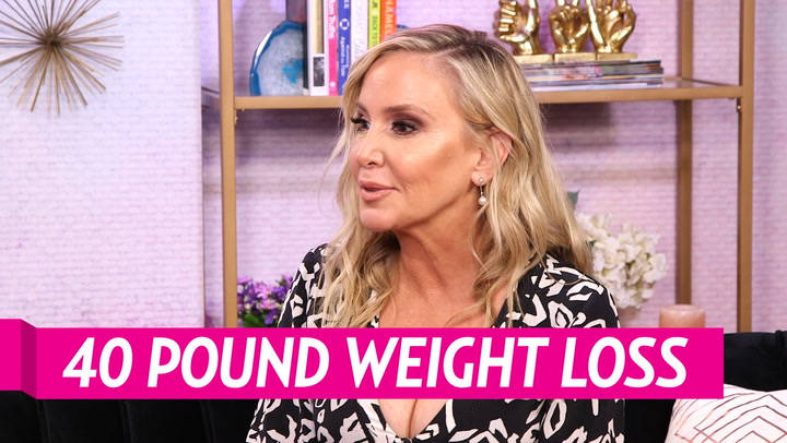 RHOC's Shannon Beador Reveals How She Lost 40 Lbs: I 'Woke Up One Day Saying Enough Excuses'