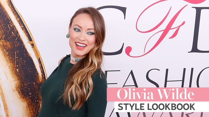 Olivia Wilde's Daughter Daisy, 3, Dumped Ice Water on Her Pillow: 'Not Sure When She Joined a Frat'