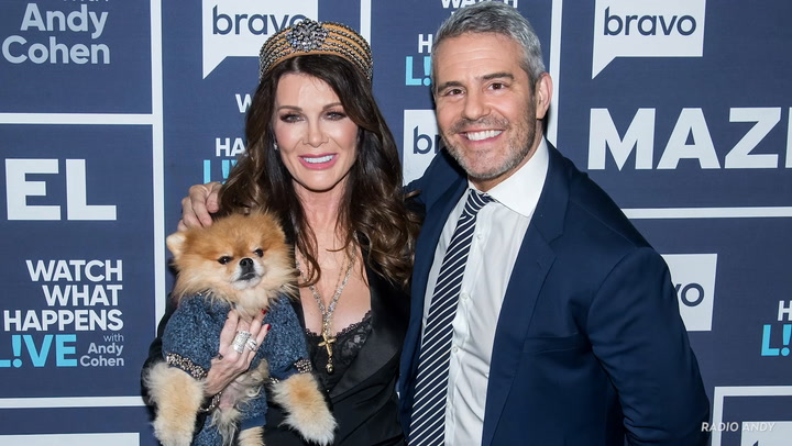 Lisa Vanderpump: 'I Was Tearful Most Days Filming' 'Real Housewives of Beverly Hills' Season 9