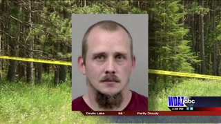 Man who kidnapped little girl in Bemidji charged