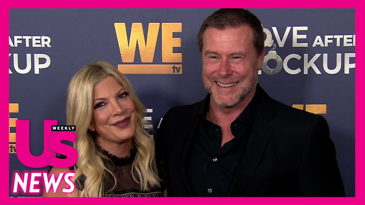 Tori Spelling and Dean McDermott Have Been Having 'Major Issues' for a Year