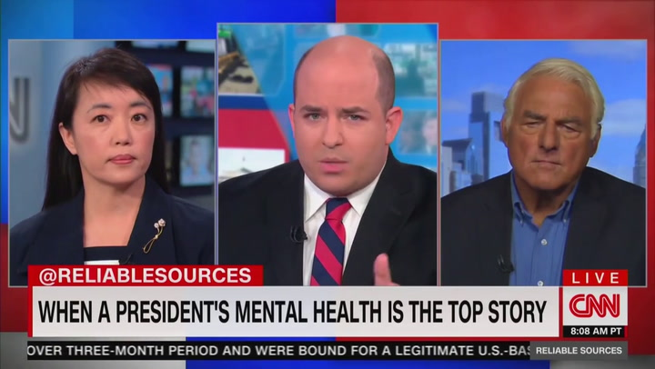 CNN Guest: Trump 'May Be Responsible For Many More Million Deaths' Than Hitler