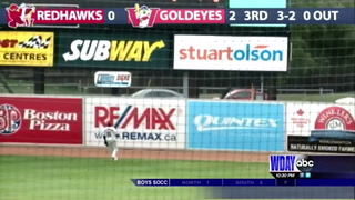 RedHawks beat Winnipeg to extend win streak to six games