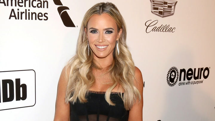 RHOBH's Teddi Mellencamp Felt Ashamed During Infertility Journey and Postpartum Depression: 'What Is Wrong With Me?'