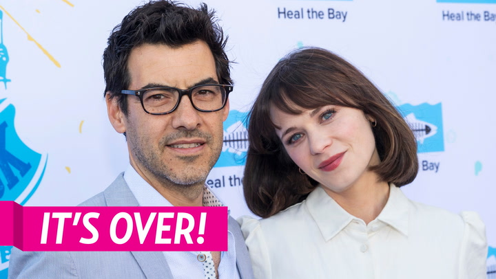 Zooey Deschanel's Estranged Husband Jacob Pechenik Speaks Out As She Moves On With Jonathan Scott