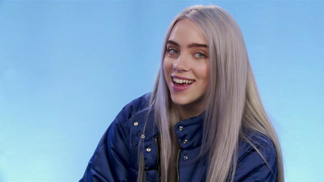 Billie Eilish Talks Don't Smile at Me EP, Hopes to Work With Tyler, The Creator