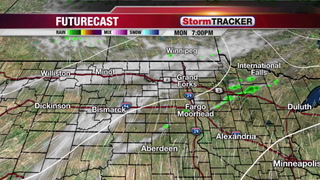 StormTRACKER Monday Morning Webcast