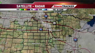 StormTRACKER Weather Webcast Friday Midday.mp4