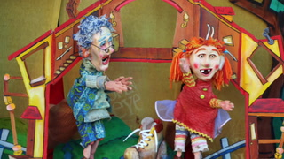 Sheldon Theatre kicks off summer puppet series