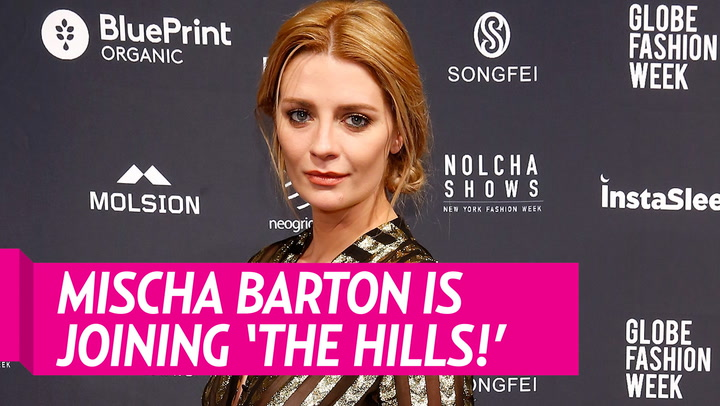 Mischa Barton Is Joining 'The Hills: New Beginnings'