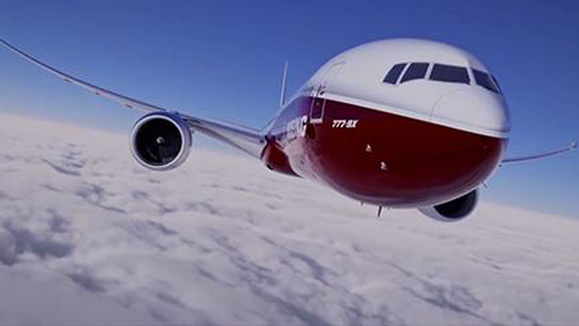Boeing's Big Plans + NCL's Mexican Adventure!