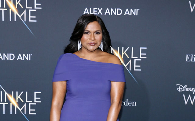 Mindy Project Star Mindy Kaling To Guest Star On It's Always Sunny Season 13