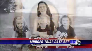 Jury trial set for Wadena man accused of killing estranged wife