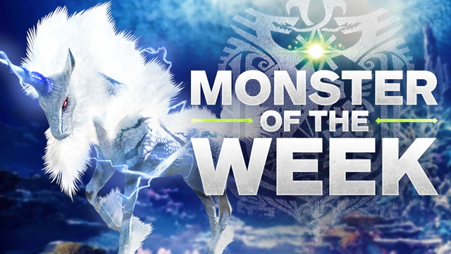 Monster Hunter World - Why I Hate Kirin - Monster of the Week #4