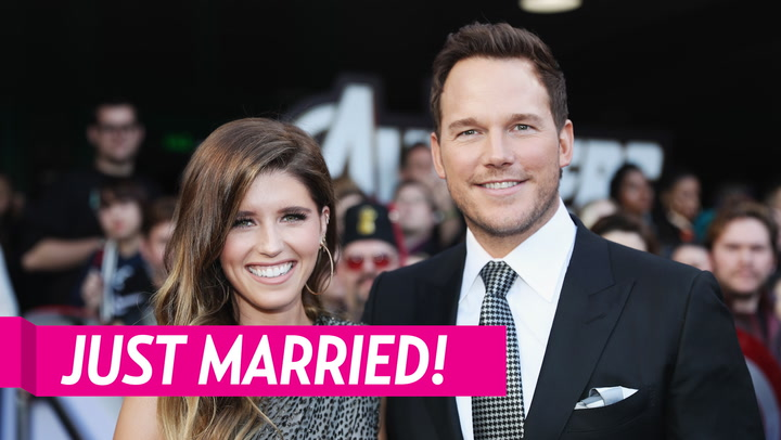Inside Chris Pratt and Katherine Schwarzenegger's Wedding: Getting Ready, First Dance and More!
