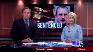 Bemidji man sentenced to 52 years in prison