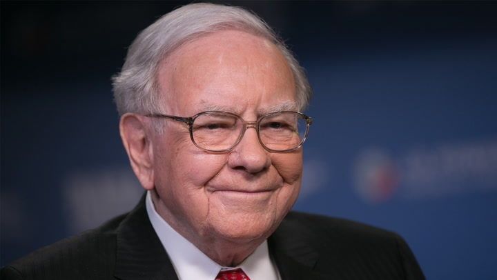 Why Warren Buffett Recommends This Book on Managing Risk