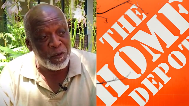 'I've had no one talk to me the way that this guy' did: black man fired from Home Depot speaks out
