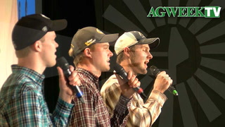 AgweekTV: They're Farming and They Grow it (Full show)