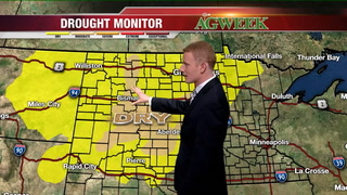 AgweekTV: Agri-weather outlook with Andrew Whitmyer