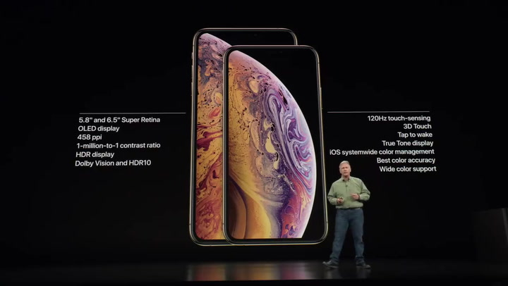 Apple's Leaked iPhone XS Accessory Will End Battery Anxiety