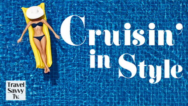 Cruisin' In Style in Europe, Bermuda, and MORE