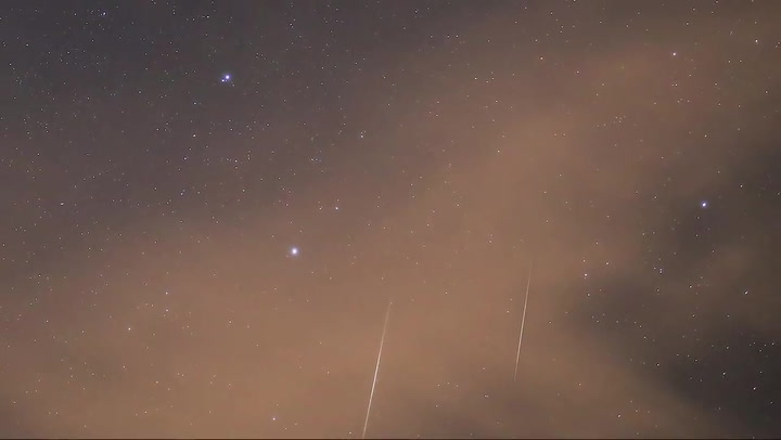Why Tonight's Geminid Meteor Shower May Be the Best One Ever