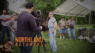 Northland Outdoors TV: Hunting Blind