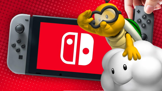 How Nintendo Switch Online Cloud Saves Work