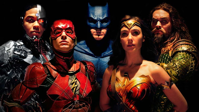 Is Justice League a Step in the Right Direction for DC Movies? (SPOILERS)