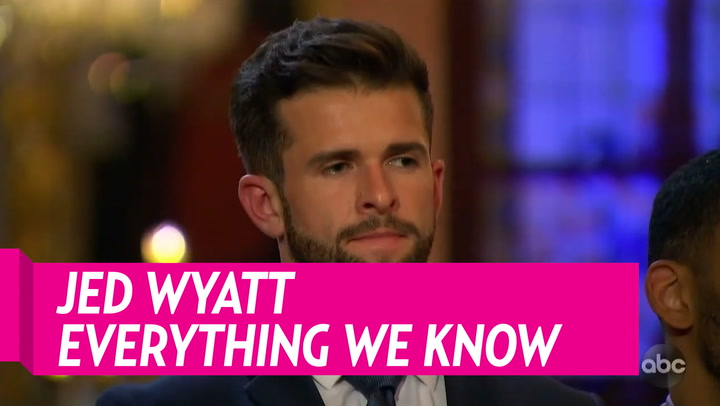 Tanner Tolbert Throws Shade at 'The Bachelorette' Star Jed Wyatt's Singing Abilities