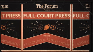 Forum prep sports podcast talks state soccer, Fargo South tennis, volleyball and more
