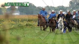 AgweekTV: Riding for cancer (Full show)