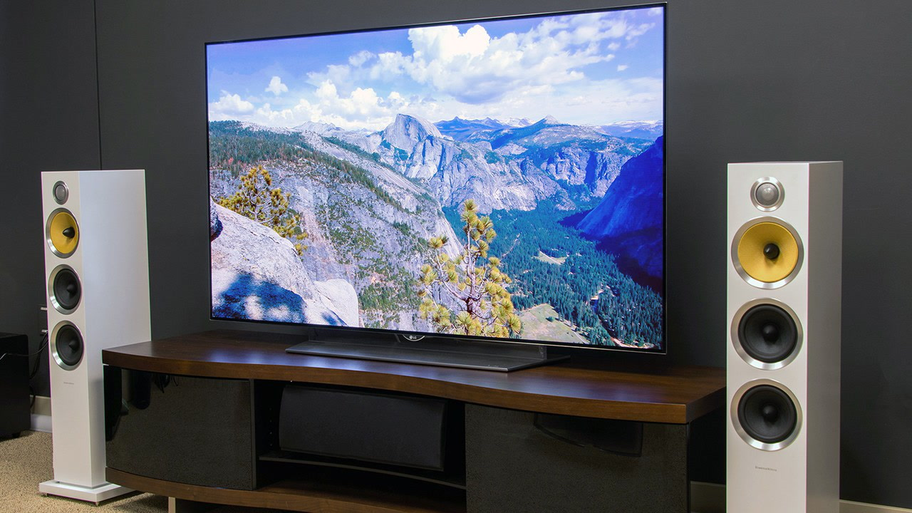 dib digital invention blog lg 65ef9500 oled tv review. Black Bedroom Furniture Sets. Home Design Ideas