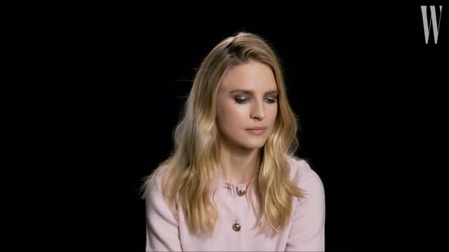 Brit Marling Was She-Ra Princess of Power on Her Favorite Birthday