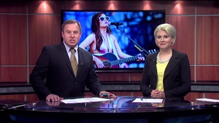 UND Police offer squad car ride along to Country Music star Kacey Musgraves
