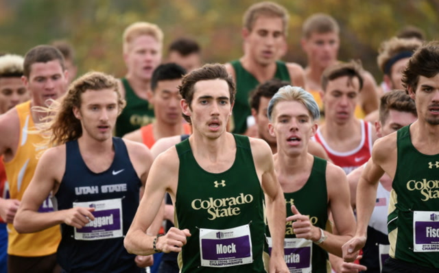 MW Leads Nation With 10 Track & Field/Cross Country CoSIDA Academic All-Americans