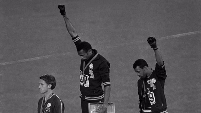 From black power fists to boycotts: A history of Olympics protests