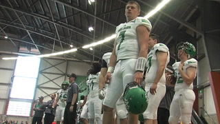 UND football announces home kickoff times