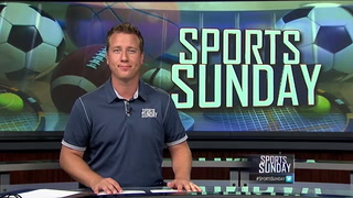 Sports Sunday August 12th: UND football looking to put 2017 season in rear view mirror