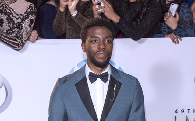 Chadwick Boseman Of Black Panther Hosting SNL With Musical Guest Cardi B