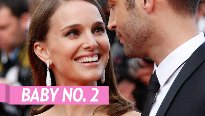 Natalie Portman and Benjamin Millepied Will 'Support' Kids If They're Interested in Show Business: We Want Them 'to Be Happy'