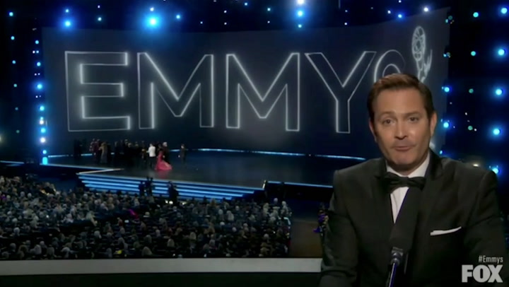 Thomas Lennon Takes a Dig at Felicity Huffman at Emmys 2019: 'Those 2 Weeks' in Prison 'Are Gonna Fly Right By'